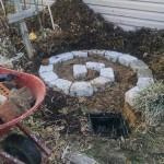 Spiral Garden Beginnings